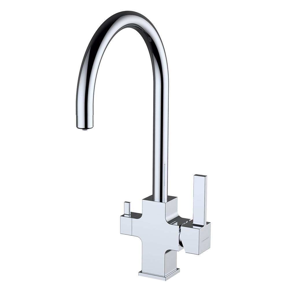 Grifer a para agua tratada clever for Griferia osmosis