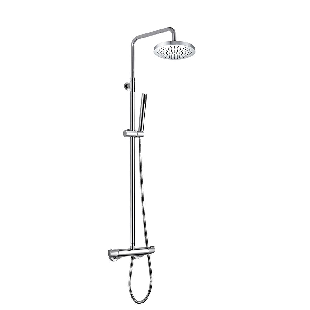 Baño En Ducha Asistido:Grifo Ducha Termostatica Nine Urban (ref 98761)