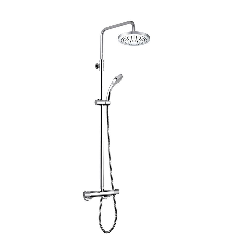 Grifer a termost tica clever for Griferia de ducha precios